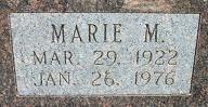 Marie Lou <i>Muckley</i> Alexander