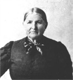 Mary Young <i>Bridgeman</i> Allred