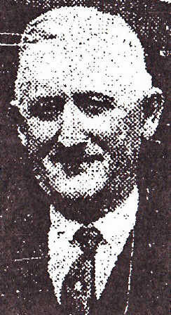 August Henry Denbrock