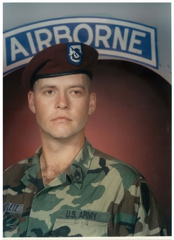 Sgt Barry Bartlett, Sr
