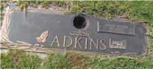 Jerry Wayne Adkins
