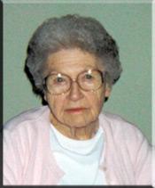 Bertha Irene <i>McCauley</i> Ramlo