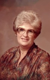 Betty Sue Sue <i>McKemie</i> Curtis