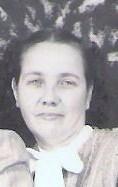 Sarah Josephine Boaldin
