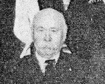 Antone Joseph Dantinne, Sr