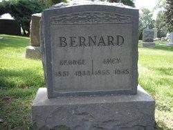 George Bernard