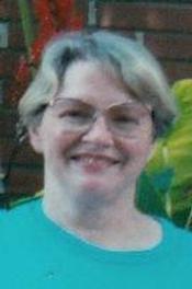 Mary Joan Joanie <i>Merrill</i> Hatzenbuhler