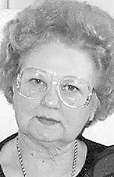 Dorothy Sue <i>Daughtrey</i> Phillips