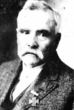 Pleasant Judson Wray