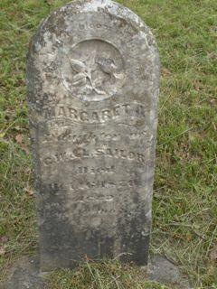 Margaret J. Sailor