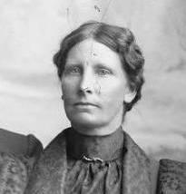 Louisa Dionita <i>Steele</i> Carter