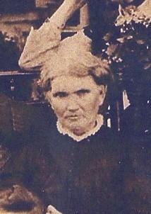 Louise Anna <i>Hesse</i> Charlton