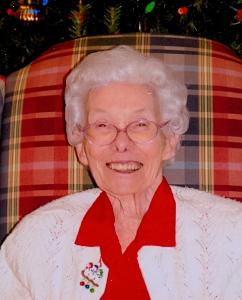 Anna Margaret <i>Smith</i> Kraxner