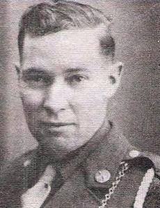 Clifford Howard Ballew