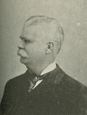 Richard Henry Clarke