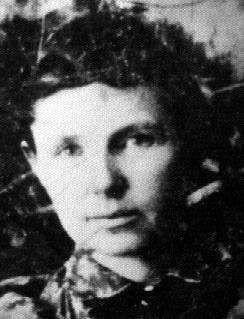 Eliza Anna Lisa <i>Nichols</i> Corlew