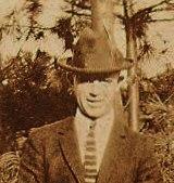 Pvt Edward John O' Neill