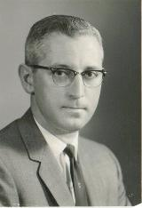 William Edward Alexander, Sr