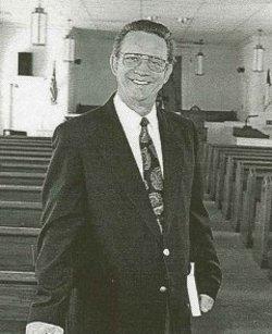 Dr Donald Wayne Callaway