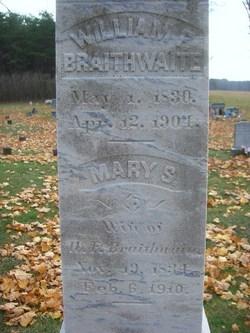 William Farmer Braithwaite