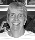 Julie <i>Wahlquist</i> Jones