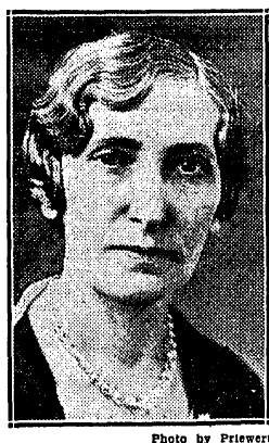 Zora Agnes Sweazey
