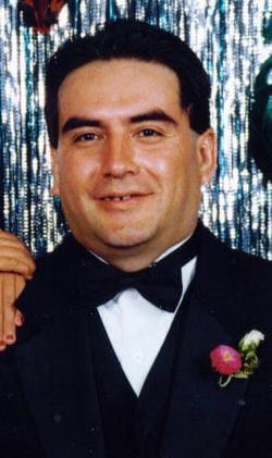 Steven Lee Andavazo