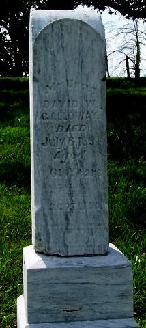 David Calloway