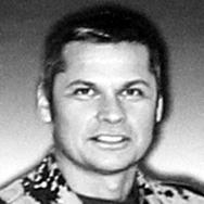 Maj Thomas Tholi