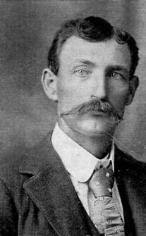 William James Warren Foster