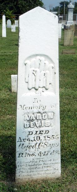 Aaron Bevis