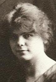 Olga Marie <i>Carlson</i> Brown