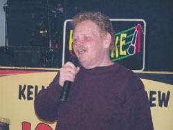 Lorin Colin McAllister