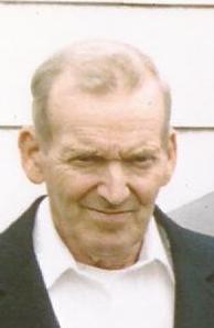 Ernst Adolph Quednau