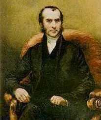 Dr Thomas Hodgkin