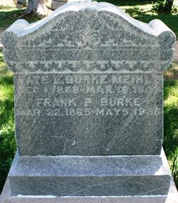 Frank Peter Burke