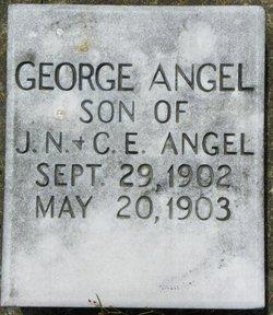George Angel