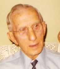 Raymond Keller Lewis