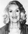 Henriette Maria Henny <i>Tilleman</i> Perry