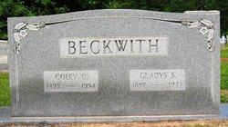 Coley Dewey Beckwith