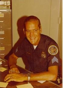 Sgt Charles Michael Adams