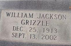 William Jackson Grizzle