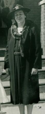 Ethel M. Mutter