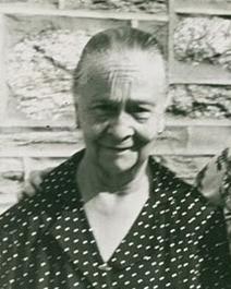 Maria Giuseppe Mary Josephine <i>Ruocchi</i> Verrecchia