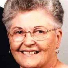 Patricia Joan Pat <i>Cornett</i> Hayes