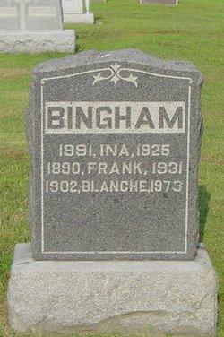 William Franklin Bingham