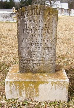 Leanna A. Hennington