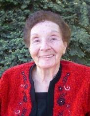 Phyllis Vilate <i>Cooper</i> Bennett