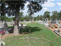 Holy Rosary Catholic Church Cemetery