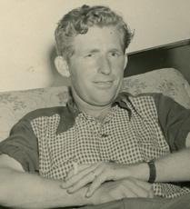 Milford Hollis Glazener
